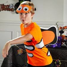 best 25 nemo costume ideas on pinterest finding nemo costume