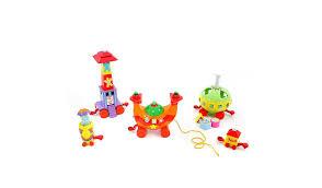 night garden ninky nonk musical activity train kids