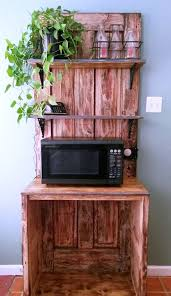 sideboards amazing microwave cabinet with hutch breathtaking