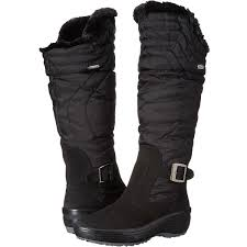 womens booties ankle boots canada pajar canada black s hiking boots 90 liked