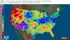 rainfall totals map june 2015 and flooding