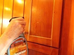 what to use to clean wood cabinets modern concept what to use clean wood kitchen cabinets homemade