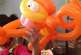 clown for birthday party nj nj kids birthday party entertainers clown and balloon artist