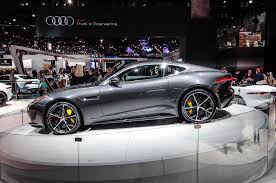 2016 jaguar f type coupe manual carsautodrive