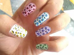 beautiful nail designs with pretty themes nail laque and design