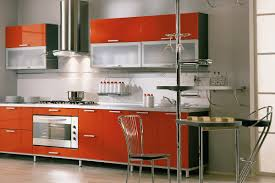funky kitchens ideas 6 beautiful stainless steel kitchen ideas