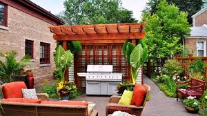 Decorating Ideas For Backyard Decoration Small Patio Patio Ideas Backyard Patio Ideas Outdoor