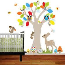 chambre bébé stickers les plus beaux stickers muraux pour la chambre de bébé chambre des