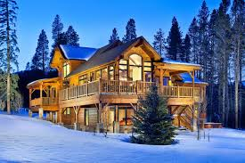 Breckenridge Luxury Homes by Cawha Chalet Luxury Retreats