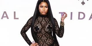 the internet has thoughts about nicki minaj u0027s twerking nicki