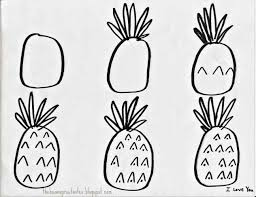 simple landscape drawings for kids articlespagemachinecom