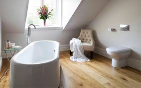 Can I Use Laminate Flooring In Bathroom Appealing Laminate Flooring In Bathroom With Laminate Flooring In