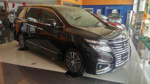renault indonesia in depth tour nissan elgrand 2 5 hws facelift indonesia youtube