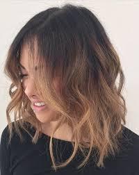 ombre for shorter hair best 25 ombre short hair ideas on pinterest balayage long bob