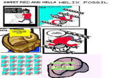 Image 699958 Twitch Plays Pokemon Know Your Meme - anarchy 101 twitch plays pokemon know your meme