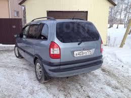 opel zafira 2003 продажа opel zafira 2003 г в в челябинске 7 местный минивэн