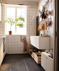 make the most of a tiny kitchen the same small kitchen is now set as a bedroom there is a sofa bed
