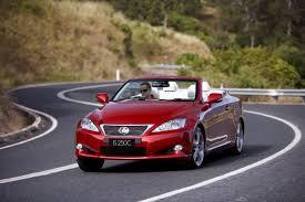 lexus singapore recall lexus is 250c review u0026 road test caradvice