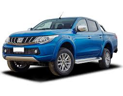 mitsubishi pickup trucks mitsubishi triton reviews carsguide