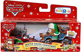 disney cars story tellers mater saves exclusive 155