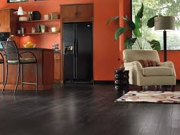 Black Laminate Wood Flooring Gloss Black Laminate Flooring