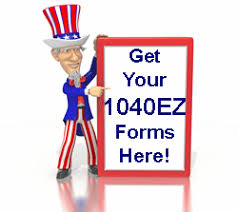 2014 Tax Tables 1040ez Print 1040ez Tax Forms Free Here For 2015