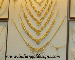 gold and jewellery designs simple light weight gold 22k