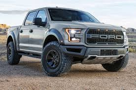 F150 Raptor Interior 2017 Ford F 150 Raptor Supercrew First Look Rod Network