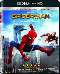 17 Best Images About Spider - spider man homecoming on bd 3d 4k on 10 17 cars 3 bd 4k on 11 7