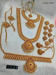 bridal jewelry exquisite bridal jewelry sets at rs 5000 set bridal jewellery
