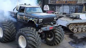 monster truck video clips extreme show giant cars monster suv stunt show