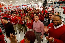thanksgiving store openings target is filling 100 000 seasonal jobs for the holidays