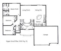 Foyer Plans Twin Cities Mn Floor Plan For Your New Home Ashleigh Split