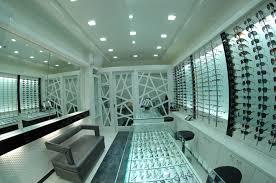 Optic Interiors Optic Store By Studio7 Designs Vadodara U2013 India Retail Design Blog