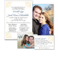 wedding invitations utah wedding announcements ladder design utah wedding