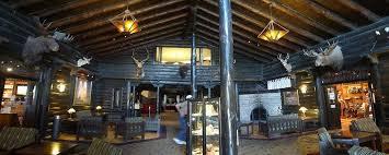 El Tovar Dining Room Grand Canyon El Tovar Hotel To Remain Open
