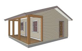 pool house rv garage plans