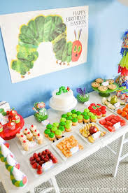 1st birthday party themes for 145 best hungry caterpillar party ideas images on