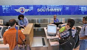 Southwest Flight Deals by Southwest Companion Pass Allows Free Flights For A Year Money