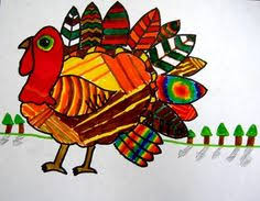 zentangle turkey lessons lessons