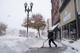 weather update latest national weather service forecast snow