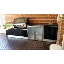 bbq outdoor kitchen home design