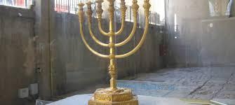 jerusalem menorah living torah the menorah an eternal symbol united with israel