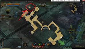 Secret Map Anyone Get 100 Exploration On Sanctuary Map General Discussion