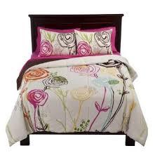 Room Essentials Comforter Set Target Daily Deal Room Essentials Painterly Floral Comforter Set