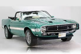 1969 mustang gt500 for sale 1969 shelby gt500 on sale for 155k autoevolution