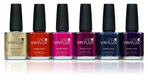 cnd vinylux modern folklore collection u2013 fall in love