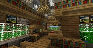 minecraft home interior bonanza minecraft house inside modern interior design clever home