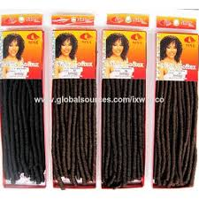 toyokalon soft dread hair china soft dread lock synthetic braiding hair soft dreads braids