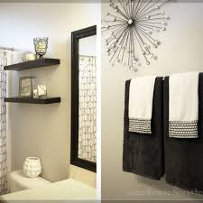 Towel Rack Ideas For Bathroom Best Of Bathroom Towel Rack Decorating Ideas Indusperformance